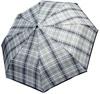 Зонт автомат Doppler 7440265PT-2 серый