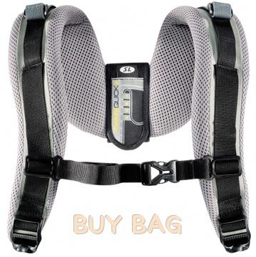 Подвеска для рюкзака Deuter 39399