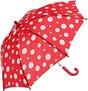 Зонт-трость детский Doppler 72780D красный