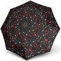 Зонт полуавтомат Doppler 730165SA бордовый