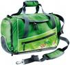 Сумка спортивная Deuter 80261 зеленый