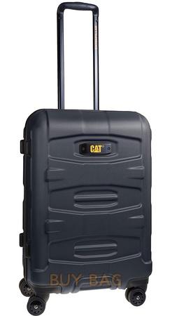 Пластиковый чемодан CAT 83380
