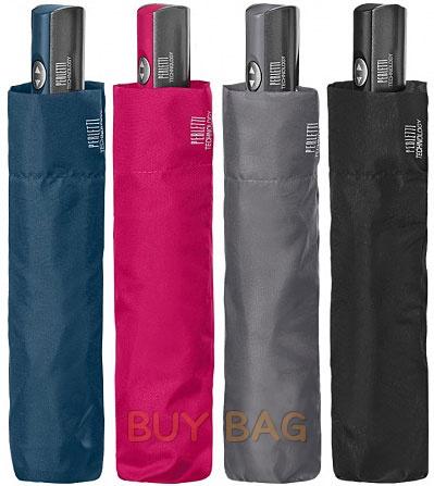 Зонт автомат легкий Perletti 21571