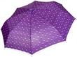 Зонт автомат Perletti 21603 фиолетовый