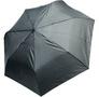 Зонт полуавтомат Doppler 7202167P чёрный