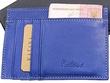 Card Money Katana k853001 синий