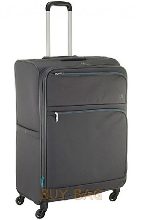 Тканевый чемодан Roncato 2922
