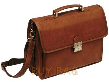 Портфель кожаный мужской Katana k34205