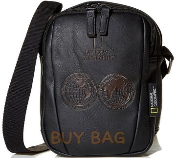Мужская сумка National Geographic N08603