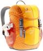 Рюкзак детский Deuter 36003 оранжевый