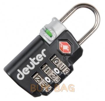 Кодовый замок TSA Deuter 39982