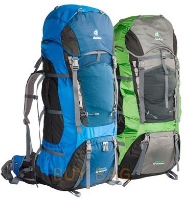 Рюкзак туристический Deuter 43452