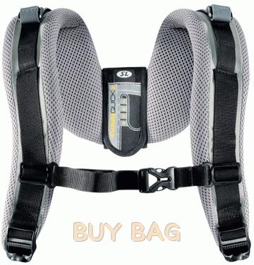 Подвеска для рюкзака Deuter 39384