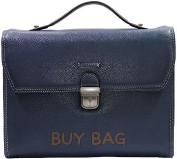 Кожаный портфель Katana k69328