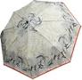 Зонт полуавтомат Doppler 7301652503-1 серый