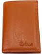Визитница кредитница Katana k953038 оранжевый