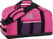 Сумка дорожно-спортивная CAT 82964 розовый