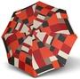 Зонт полуавтомат Doppler 730165M01 красный