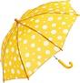 Зонт-трость детский Doppler 72780D желтый