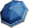Зонт полуавтомат Doppler 730165 G22 синий