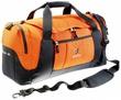 Сумка спортивная Deuter 35531 оранжевый