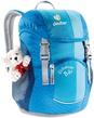 Рюкзак детский Deuter 36003 синий