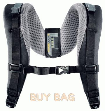 Подвеска для рюкзака Deuter 39364