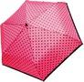 Зонт компактный механика Doppler 70865D розовый