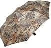 Зонт автомат Doppler 746165SA коричневый