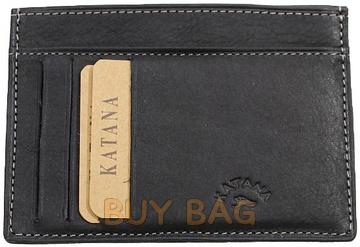 Card Money Katana k753001