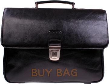 Портфель мужской кожаный Katana k98121