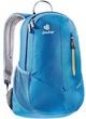 Рюкзак для города Deuter 83739 голубой хаки