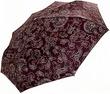 Зонт автомат Doppler 74665GFGGH бордовый