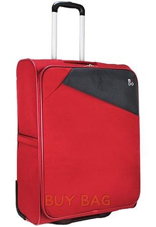 Тканевый чемодан Roncato 4052