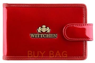 Визитница -кредитница Wittchen 25-2-270