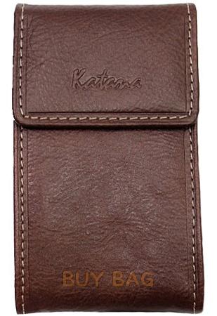 Ключница кожаная Katana k853025