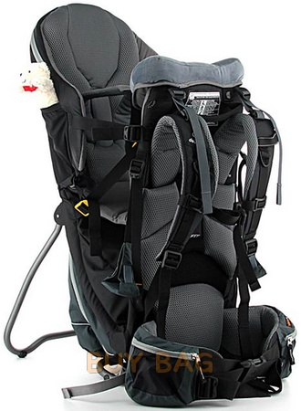 Рюкзак-переноска для детей Deuter 36524