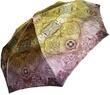Зонт автомат Doppler 74665GFGA коричневый